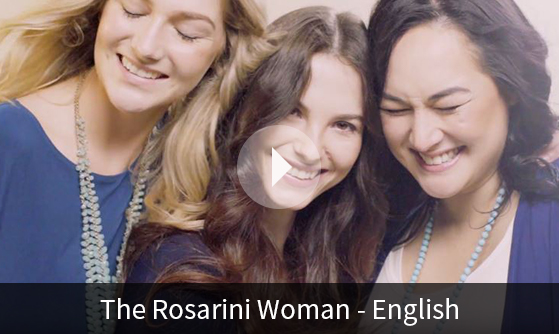 The ROSARINI Woman (English Subtitles)