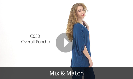 ROSARINI - Mix and Match Clothing Pieces